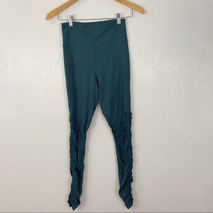 Fabletics Cashel foldover leggings